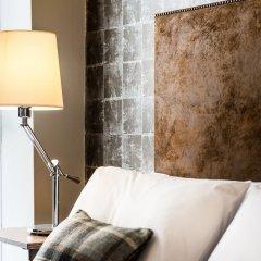 Отель GoGlasgow Urban Hotel by Compass Hospitality Великобритания, Глазго - отзывы, цены и фото номеров - забронировать отель GoGlasgow Urban Hotel by Compass Hospitality онлайн комната для гостей фото 3
