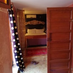 Отель Riad Tara Марокко, Фес - отзывы, цены и фото номеров - забронировать отель Riad Tara онлайн сейф в номере