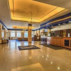 Hotel Babylon Либерец интерьер отеля фото 3