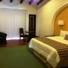 El Tapatio Hotel And Resort комната для гостей фото 4