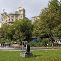 Youth Hostel Bern фото 6