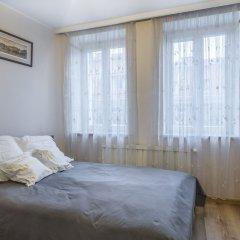 Отель Maya's Flats & Resorts - Złoty Польша, Гданьск - отзывы, цены и фото номеров - забронировать отель Maya's Flats & Resorts - Złoty онлайн комната для гостей фото 4