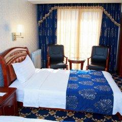 Отель Cron Palace Tbilisi 4* Стандартный номер фото 30