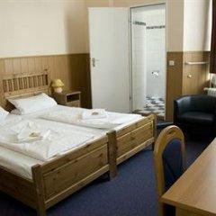 Hotel Pension Rheingold 2* Стандартный номер с различными типами кроватей фото 2