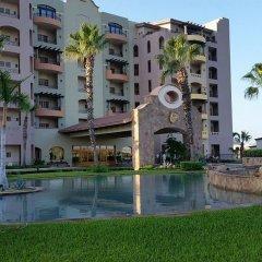 Отель Upgraded Villa La Estancia W/view бассейн