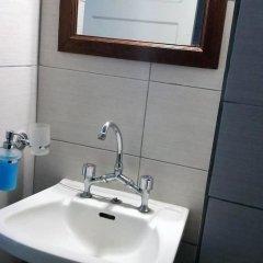 Отель Medieval Rose Inn Родос ванная фото 2