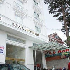 Nguyen Anh Hotel - Bui Thi Xuan Далат фото 13