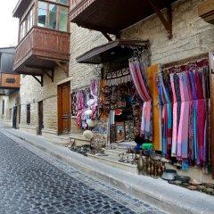 Отель Бутик-отель Old Street Азербайджан, Баку - 3 отзыва об отеле, цены и фото номеров - забронировать отель Бутик-отель Old Street онлайн развлечения