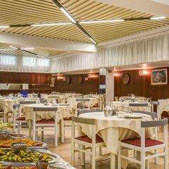 Отель Eurhotel Италия, Римини - отзывы, цены и фото номеров - забронировать отель Eurhotel онлайн питание