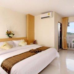 Отель Patong Bay House комната для гостей фото 3