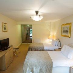 Отель Donnington Grove and Country Club комната для гостей фото 3