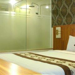 Отель Minh Nhat Нячанг комната для гостей фото 3