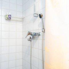 Отель WeHost Dunckerinkatu 2 Финляндия, Хельсинки - отзывы, цены и фото номеров - забронировать отель WeHost Dunckerinkatu 2 онлайн ванная