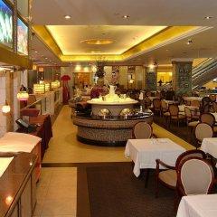 Guangdong Hotel интерьер отеля фото 2