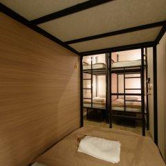 Warm White Hostel комната для гостей фото 4