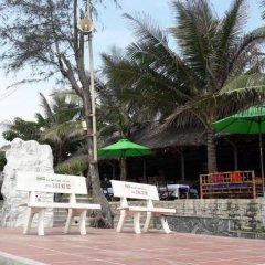 Отель Life Beach Villa бассейн фото 2