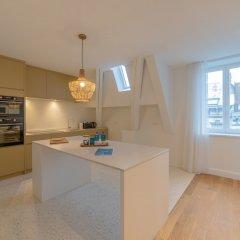 Апартаменты Sweet Inn Apartments - Petit Sablon Брюссель в номере