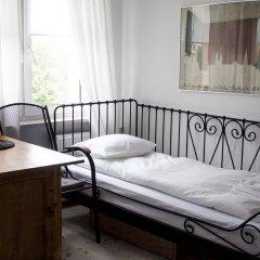 Отель Apartament Buba Польша, Варшава - отзывы, цены и фото номеров - забронировать отель Apartament Buba онлайн балкон