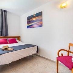 Отель Aparthotel Playasol Jabeque Soul детские мероприятия фото 2