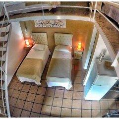 Отель Puerto Delta Apartamentos Аргентина, Тигре - отзывы, цены и фото номеров - забронировать отель Puerto Delta Apartamentos онлайн ванная