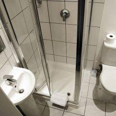 Arriva Hotel ванная