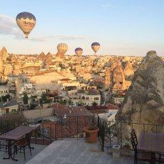 Castle Cave House Турция, Гёреме - 4 отзыва об отеле, цены и фото номеров - забронировать отель Castle Cave House онлайн фото 7