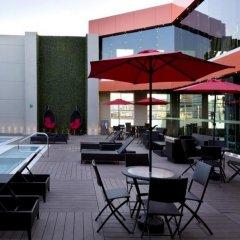 Отель Holiday Inn Mexico Buenavista Мексика, Мехико - отзывы, цены и фото номеров - забронировать отель Holiday Inn Mexico Buenavista онлайн с домашними животными