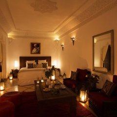 Отель Riad Dar Alfarah Марокко, Марракеш - отзывы, цены и фото номеров - забронировать отель Riad Dar Alfarah онлайн комната для гостей фото 2