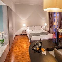 Отель Suitedreams Италия, Рим - отзывы, цены и фото номеров - забронировать отель Suitedreams онлайн комната для гостей фото 8