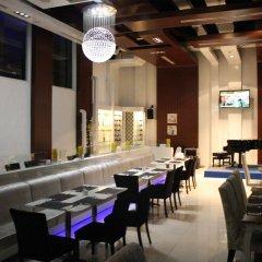 Glacier Hotel Khon Kaen гостиничный бар