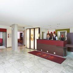 Leonardo Hotel & Residenz München интерьер отеля фото 4