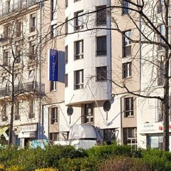 Отель Timhotel Paris Place D Italie (Ex Alliance) Париж