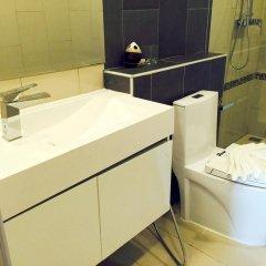 Отель C-View Residence Паттайя ванная