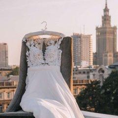 Отель Sofitel Warsaw Victoria Польша, Варшава - - забронировать отель Sofitel Warsaw Victoria, цены и фото номеров балкон