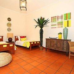Отель Quinta Abelheira Понта-Делгада спа фото 2