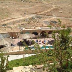 Отель Hayat Zaman Hotel & Resort Иордания, Вади-Муса - отзывы, цены и фото номеров - забронировать отель Hayat Zaman Hotel & Resort онлайн пляж