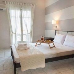 Апарт-Отель Herodotos Studios and Apartments комната для гостей