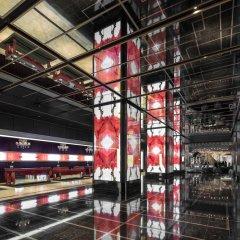 Отель The Cosmopolitan of Las Vegas спортивное сооружение