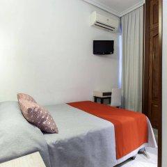 Отель Hostal Castilla I. комната для гостей фото 2