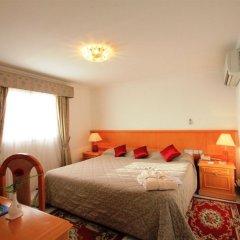 Beach Hotel Sharjah комната для гостей фото 5
