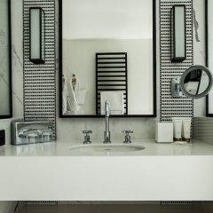 Отель Brighton Франция, Париж - 1 отзыв об отеле, цены и фото номеров - забронировать отель Brighton онлайн ванная фото 2