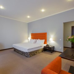 Гостиница Бонтиак комната для гостей
