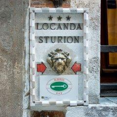 Отель Antica Locanda Sturion - Residenza d'Epoca Италия, Венеция - отзывы, цены и фото номеров - забронировать отель Antica Locanda Sturion - Residenza d'Epoca онлайн с домашними животными