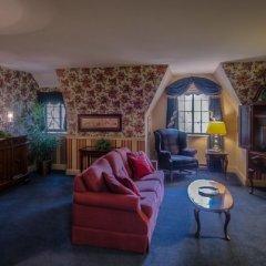 Отель Red Coach Inn США, Ниагара-Фолс - отзывы, цены и фото номеров - забронировать отель Red Coach Inn онлайн фото 5