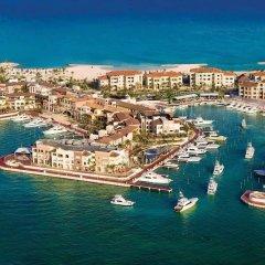 Апартаменты Luxury Cap Cana Apartment пляж