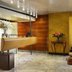 Kraft Hotel интерьер отеля фото 3