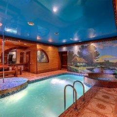 Мини-отель Сказка бассейн