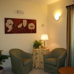 Отель d'Orleans Италия, Палермо - отзывы, цены и фото номеров - забронировать отель d'Orleans онлайн интерьер отеля фото 2