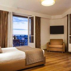 Отель Бутик-отель La Malmaison Nice Франция, Ницца - 1 отзыв об отеле, цены и фото номеров - забронировать отель Бутик-отель La Malmaison Nice онлайн комната для гостей фото 3