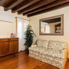 Апартаменты Venice Heaven Apartments San Marco интерьер отеля